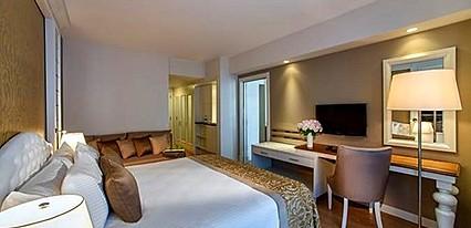 Aska Lara Resort & Spa Oda
