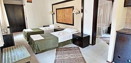 Aspat Termera Resort Oda