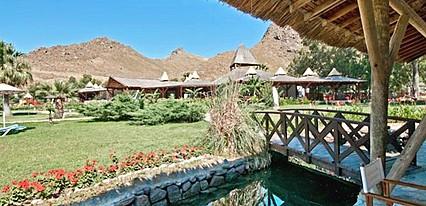Aspat Termera Resort Genel Görünüm