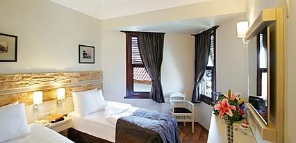 Aspen Hotel Oda