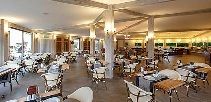 Assos Barbarossa Hotel Yeme / İçme
