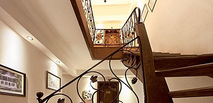Assos Behram Hotel Genel Görünüm