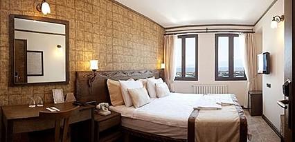 Assos Behram Hotel Oda