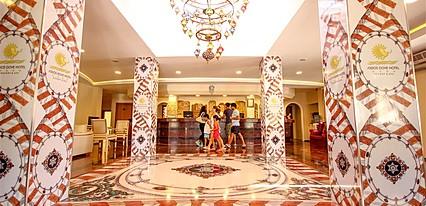 Assos Dove Hotel Resort Spa Genel Görünüm