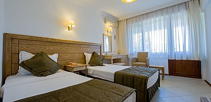 Assos Eden Beach Hotel Oda