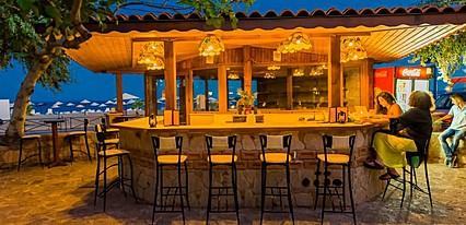 Assos Eden Beach Hotel Yeme / İçme