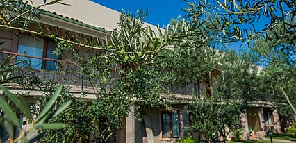 Assos Eden Beach Hotel Genel Görünüm