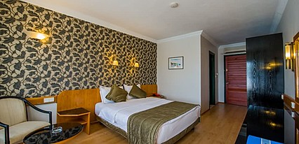 Assos Eden Gardens Hotel Oda