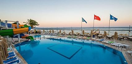 Assos Eden Gardens Hotel Havuz / Deniz