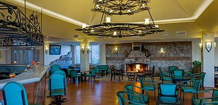 Assos Eden Gardens Hotel Yeme / İçme
