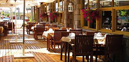 Assos Hunters Hotel Yeme / İçme