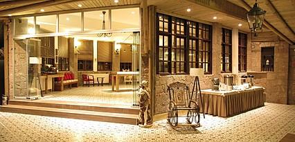 Assos Hunters Hotel Genel Görünüm