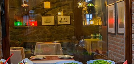 Assos Nazlihan Hotel Yeme / İçme