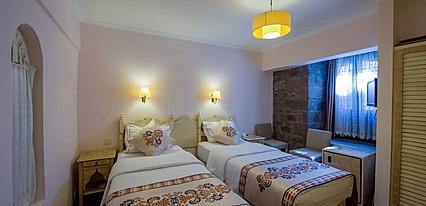 Assos Nazlihan Hotel Oda