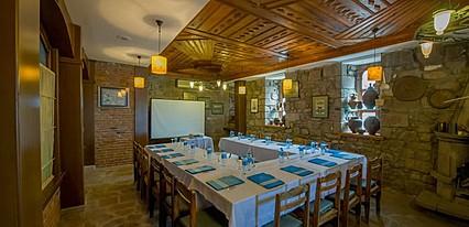 Assos Nazlihan Hotel Genel Görünüm