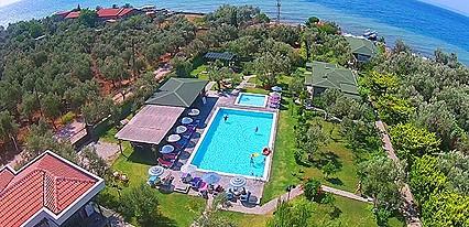 Assos Oleas Hotel Genel Görünüm