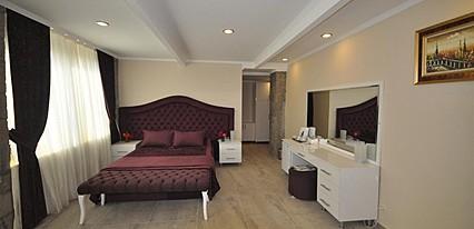 Assos Park Hotel Oda