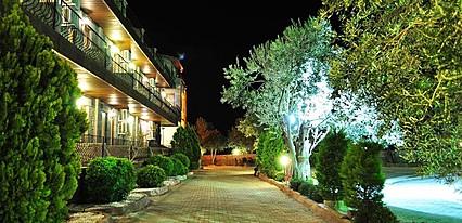 Assos Park Hotel Genel Görünüm