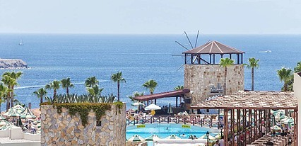Asteria Bodrum Resort Genel Görünüm