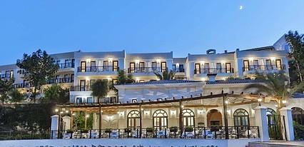 Asteria Bodrum Resort Yeme / İçme