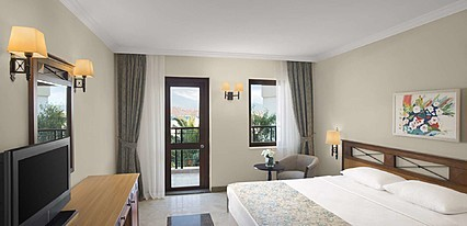 Asteria Bodrum Resort Oda