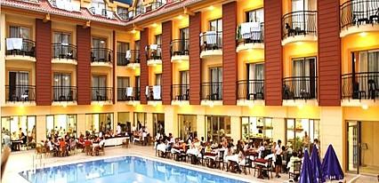 Astoria Hotel Havuz / Deniz