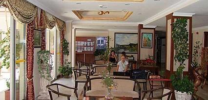 Astoria Hotel Genel Görünüm