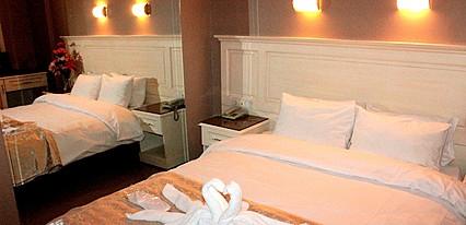 Ata Hotel Oda