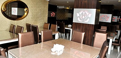 Atalla Hotel Yeme / İçme