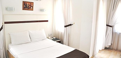 Atalla Hotel Oda