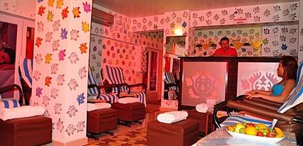 Atalla Hotel Havuz / Deniz