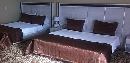 Atamer Hotel Oda