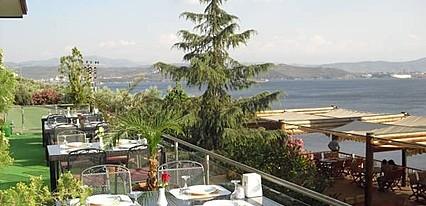Atamer Hotel Yeme / İçme