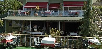 Atamer Hotel Genel Görünüm