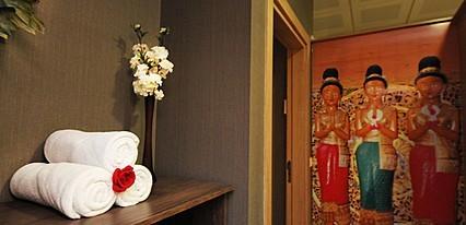 Ataol Thermal Otel & Spa Çan Oda