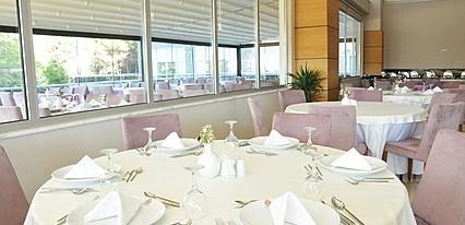 Ataol Thermal Otel & Spa Çan Yeme / İçme
