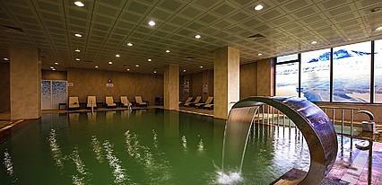 Ataol Thermal Otel & Spa Çan Havuz / Deniz