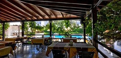 Atrium Hotel Yeme / İçme