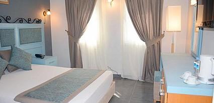 Atrium Hotel Oda