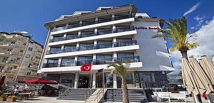 Aurasia Beach Hotel Genel Görünüm