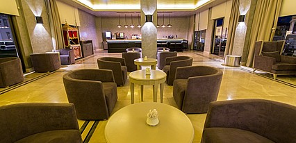 Aurum Moon Resort Yeme / İçme
