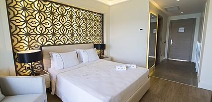 Aurum Moon Resort Oda