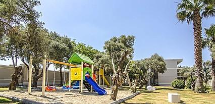 Aurum Spa & Beach Resort Genel Görünüm