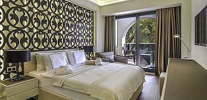 Aurum Spa & Beach Resort Oda