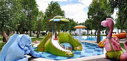 Aurum Spa & Beach Resort Havuz / Deniz