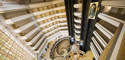 Avantgarde Comfort Hotel Genel Görünüm