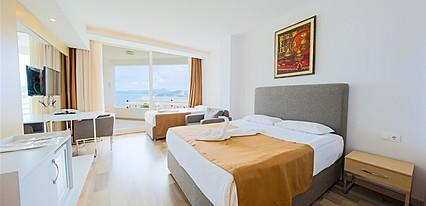 Avantgarde Comfort Hotel Oda