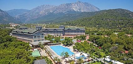 Avantgarde Hotel & Resort Genel Görünüm