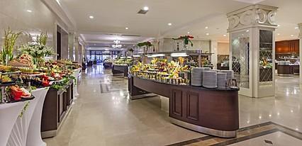Avantgarde Hotel & Resort Yeme / İçme
