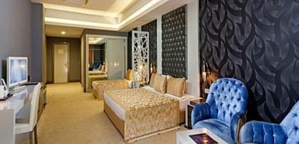 Avantgarde Luxury Resort Oda